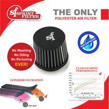 Sprint Filter P08WP Waterproof Universal Pod Filter 70mm (f) x 78mm (l)