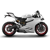 GBRacing Engine Case Cover Set for Ducati 899 Panigale 2014-2015
