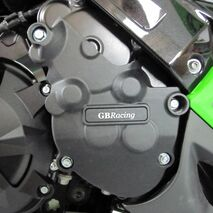 GBRacing Pulse / Timing Case Cover for Kawasaki ZX-10R 2008 - 2010