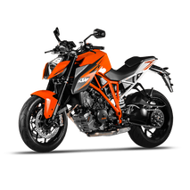 GBRacing Engine Cover Set for KTM 950 / 990 LC8, Super Duke