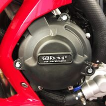 Suzuki GSX-R 1000 GBRacing Alternator / Stator Case Cover