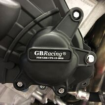 Suzuki GSX-R 1000 GBRacing Engine Case Cover Set 2017 - Current