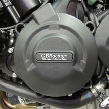 GBRacing Engine Cover Set for Triumph Daytona 675 2011 - 2012 Street Triple / R 2011 - 2016