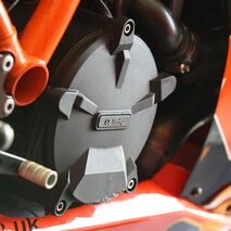 GBRacing Engine Case Cover Set for KTM RC8 R 2011 - 2015