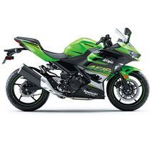 Kawasaki Ninja 400 GBRacing Water Pump Case Cover