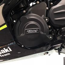 Kawasaki Ninja 400 GBRacing Alternator / Stator Case Cover