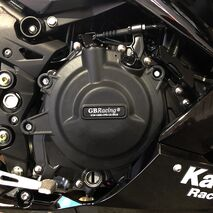 Kawasaki Ninja 400 GBRacing Engine Case Cover Set