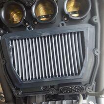 Sprint Filter P037 Dual Sport Air Filter for Triumph Tiger 800 / XC / XR
