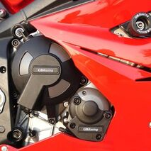 GBRacing Pulse / Timing Cover for Triumph Daytona 675 Street Triple / R