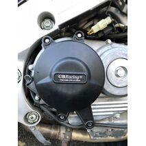 GBRacing Engine Case Cover Set for Honda VFR400 NC30 NC35