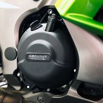GBRacing Engine Case Cover Set for Kawasaki Z1000 Ninja 1000