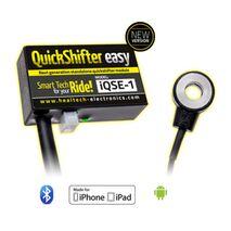 HealTech QuickShifter Easy + Harness Kit Honda CRF450R/X 2017-2020 iQSE-1 + QSH-F2B