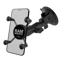 RAM-B-166-UN7U - RAM X-Grip UN7 with Twist-Lock Suction