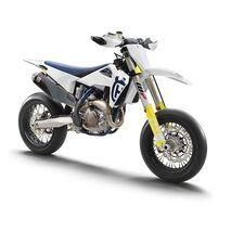 Axle Armor Husqvarna Motorcycles