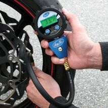 Motion Pro - Digital Tyre Pressure Gauge 0-60 psi