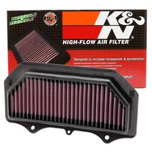 K&N Filter to suit Suzuki GSXR 600/750 2011-2019