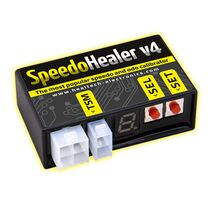 HealTech SpeedoHealer V4 + SH-S01 Harness Kit to suit Suzuki