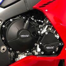 GBRacing Engine Case Cover Set for 2020 Honda CBR1000RR-R SP Fireblade