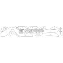 Eazi-Guard Stone Chip Paint Protection Film for Kawasaki Z1000