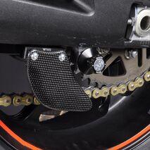 Bonamici Racing Carbon Fibre Chain Protector