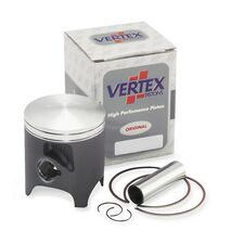 Vertex Piston Kit CAST REPLICA HONDA CR250R 05-07 STD 66.35mm