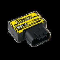 Healtech SD Eliminator - Steering Damper Eliminator Module