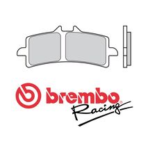 Brake Pads Brembo Z04 Compound Suzuki GSX-R 1000R 2017 - Current