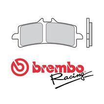 Brake Pads Brembo Z04 Compound Suzuki GSX-R 1000R 2017 - Current