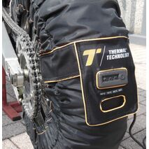 Supermoto Tyre Warmers by Thermal Technology 45°c - 75°c - 85°c