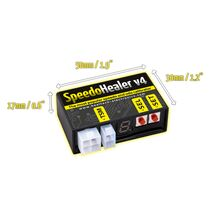 HealTech JEEP SpeedoHealer SH-V4A Module + SHA-J01