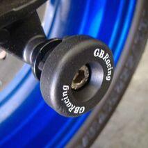 GBRacing Crash Protection Bundle for Yamaha MT-10