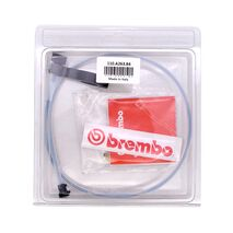 Brembo Remote Adjuster Click by Wire Kit for RCS Master Cylinder Remote Lever Adjuster Kit with Bar Clip