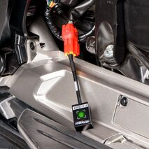 HealTech FI Cleaner Tool (FIC) - ECU Error Code Wiper