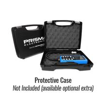 Prisma Electronics Digital Tyre Pressure Gauge and Infrared Pyrometer  HPM4 + PYR2-IR