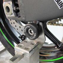 GBRacing Crash Protection Bundle for Kawasaki Ninja ZX-6R 636