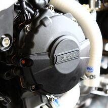 GBRacing Engine Cover Crash Protection Bundle for Honda CBR600RR