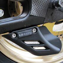 GBRacing Crash Protection Bundle for Kawasaki ZX-6R 2007 - 2008