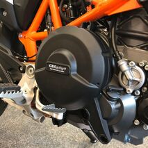 GBRacing Engine Case Cover Set for KTM 690 Husqvarna 701
