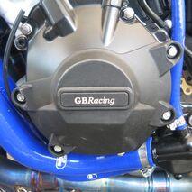 GBRacing Alternator / Stator Cover for Suzuki GSX-R 1000 K9 - L6