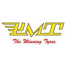 "PMT Front Tyre 100/90R12 Slick Soft 12"""
