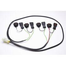 HealTech QuickShifter Easy Harness Kit Only [QSH, QSR & QSX]