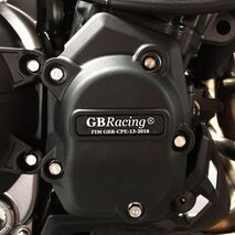 GBRacing Engine Case Cover Set for Kawasaki Z900