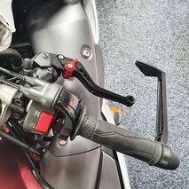 GBRacing Brake Lever Guard for Yamaha YZF-R1 YZF-R6