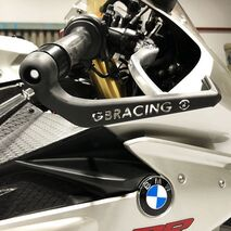 GBRacing Brake Lever Guard for BMW S1000RR S1000R