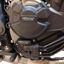 GBRacing Water Pump Cover for Yamaha MT-07 XSR700 FZ-07 Tracer