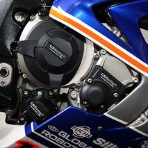 GBRacing Water Pump Cover for BMW S1000RR S1000R HP4 S1000XR