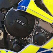GBRacing Crash Protection Bundle (Race) for BMW S1000RR