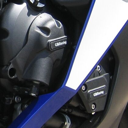 GBRacing Engine Case Cover Set for Yamaha YZF R6 2006 - Current
