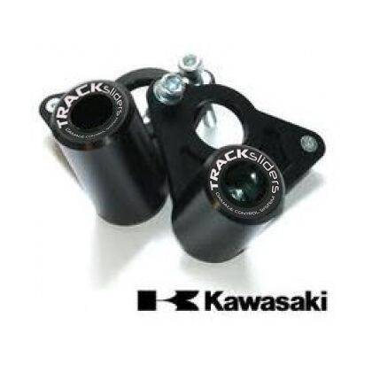 Crash Knobs Kawasaki
