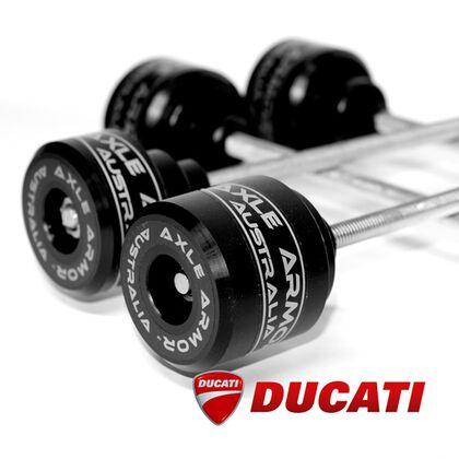 Axle Armor Ducati